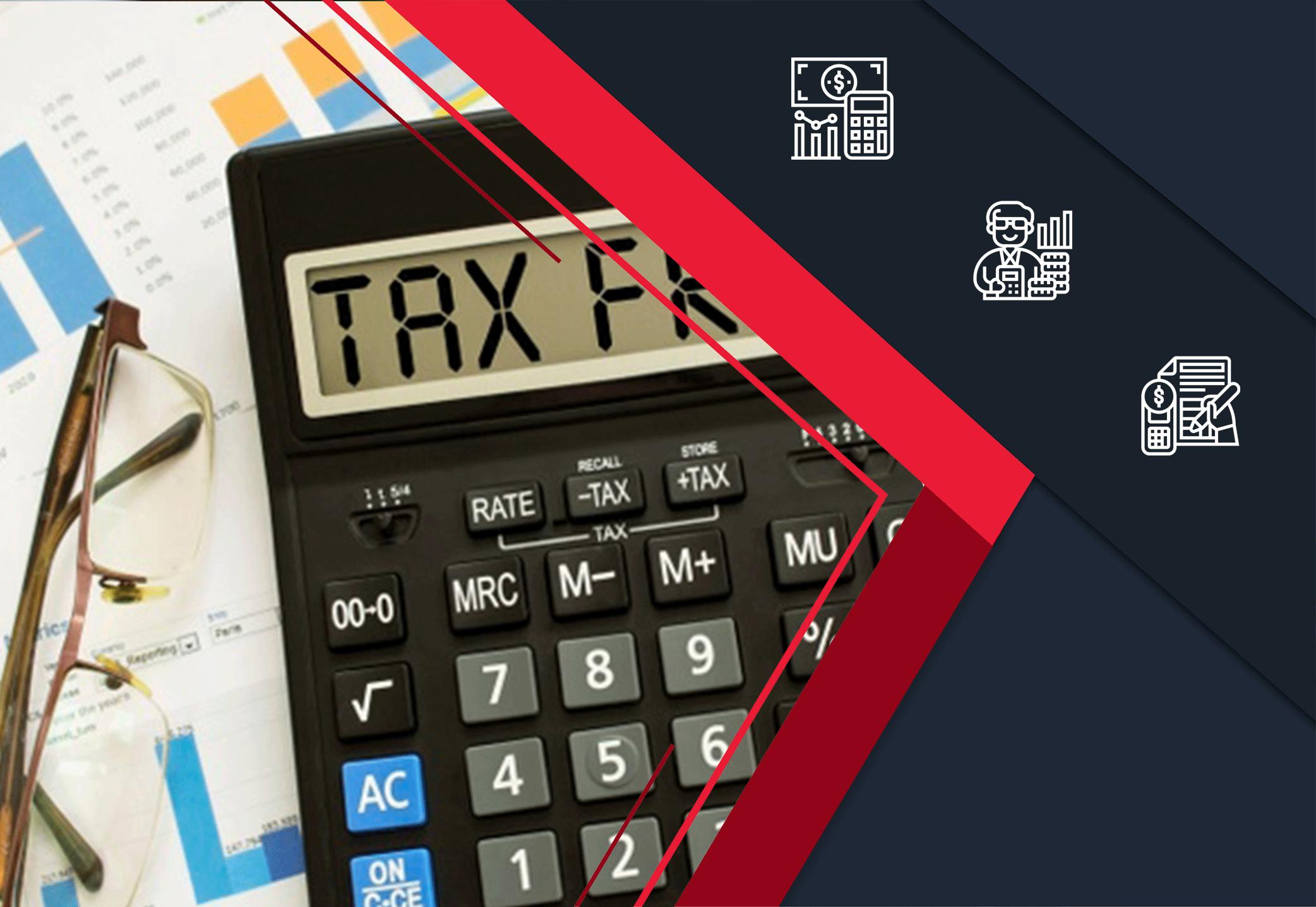 حسابداری مالیاتی آنلاین