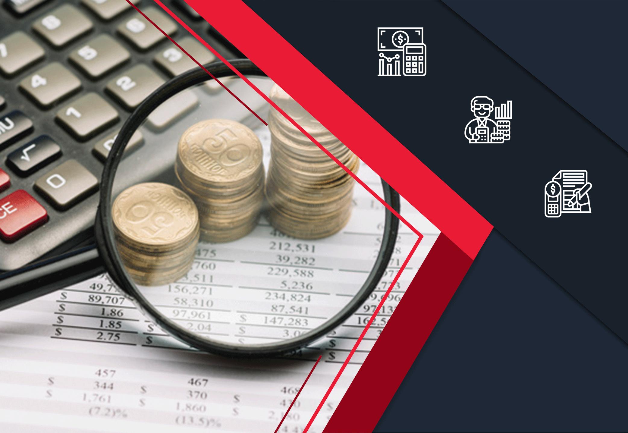 حسابداری پیشرفته آنلاین