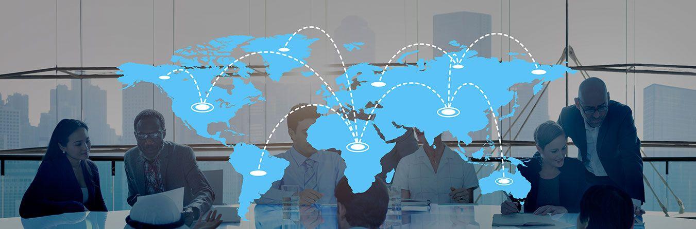 بازرگانی بین الملل آنلاین