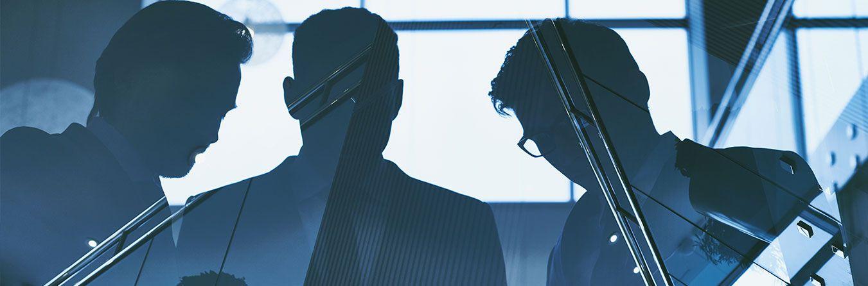 مدیریت ارشد کسب و کار MBA